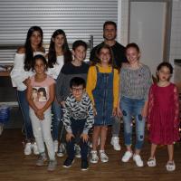 Camp Nabu 2019