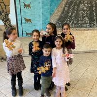 Weihnachtsferienprogramm 2019