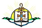 Wappen der Assyrischen Kirchen des Ostens