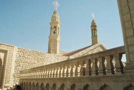 Mor Gabriel Kloster