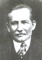 Naoum Faik (1868 - 1930)