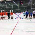 Fußballturnier in der Schweiz - 2. Platz - Swiss Assyrian Association - 02
