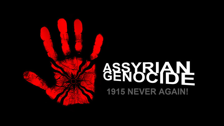 Seyfo 1915 - Assyrian Genocide - Never again
