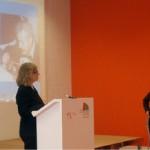 Seminar Augsburg 2013 - YBY-Stiftung - Integration - Christiane Lembert