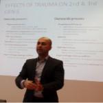 Seminar Augsburg 2013 - YBY-Stiftung - Integration - Dr. Andreas Önver Cetrez