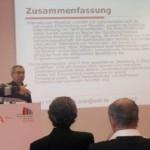 Seminar Augsburg 2013 - YBY-Stiftung - Integration - Kenan Araz