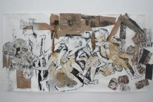 Nahrin Malki - Assyrian Artist Represents the Netherlands in Poland - 02