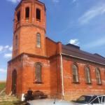 Die Assyrische Kirche Mor Ephrem in Urmiya