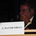 J. Mayor Oreja