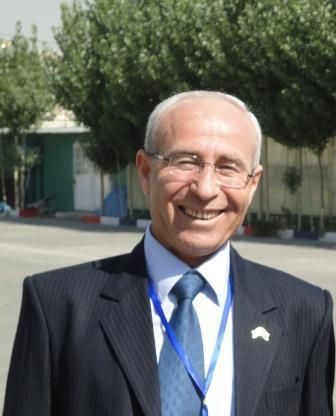 Gabriel Moushe