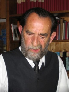 Pfarrer Bitris Ögünc