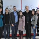 Zwischenbericht - AJM-Hospitantin Silvia Kulan - Delegiertenversammlung