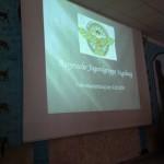 AJA Jugendvollversammlung 2014 - Präsentation