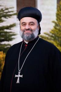 Mor Ignatius Aphrem II. Karim