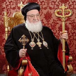 Patriarch Ignatius Zakkai Iwas I.