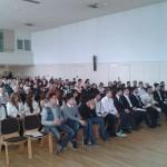 Vortrag der Kirchengemeinde Mor Aho in Aschaffenburg