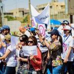 Demonstration Erbil - Nasrany - 03