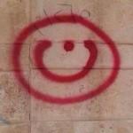 Christliches Haus in Mosul von radikalen Islamisten markiert.