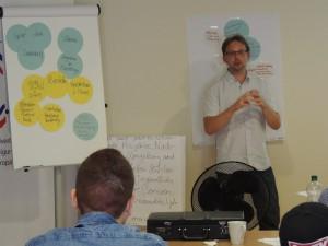 ZAVD-Seminar in Gütersloh 3