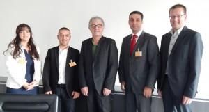 ZAVD, Burkhard Blienert (SPD) & Menschenrechtsbeauftragter der Bundesregierung - assyrische Christen im Irak - 02