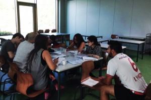 AJA Seminar - Workshop - 02