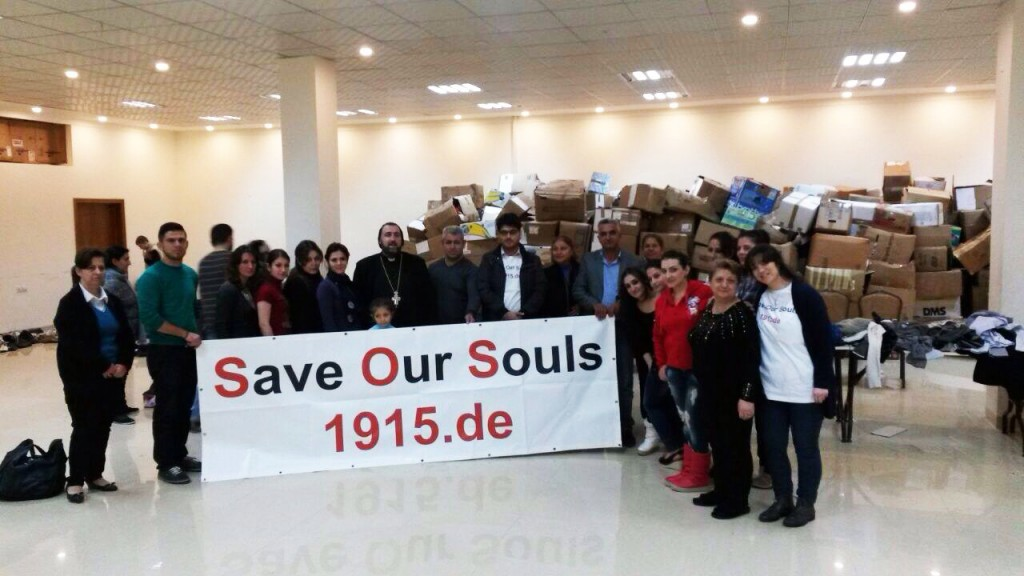 ZAVD - Irak - SaveOurSouls