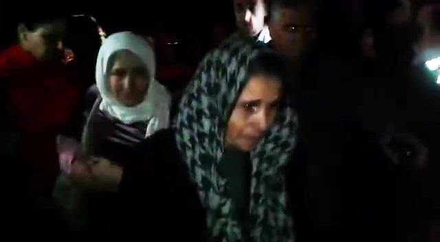 IS - 10 Geiseln freigelassen - Hasake (Syrien)