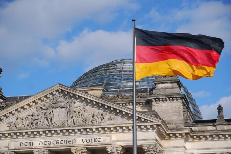 Bundestag Deutschland