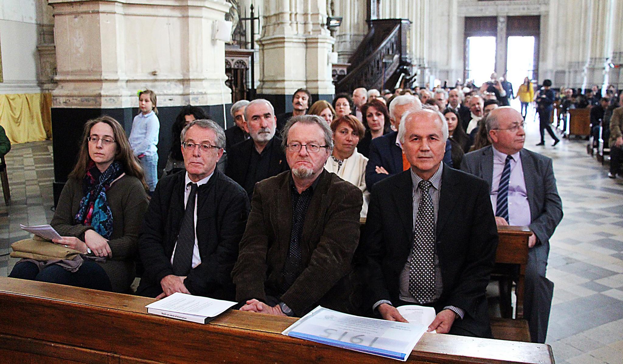 ADO - Genozidkonzert - Brüssel (Belgien)